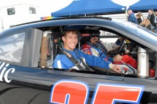 Pocono Stock Car Racing Experience