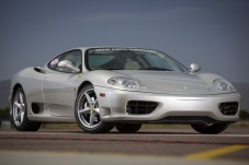 Exotic Car Driving Experience Houston